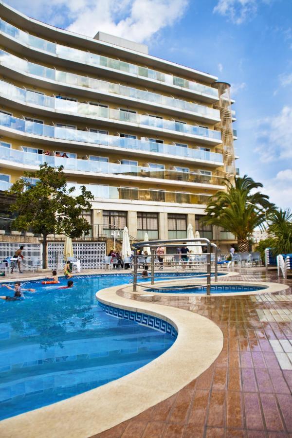 Esplai Hotel Costa Brava