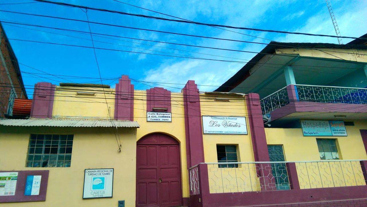 Hostels In Cruz De Pizarro Tumbes