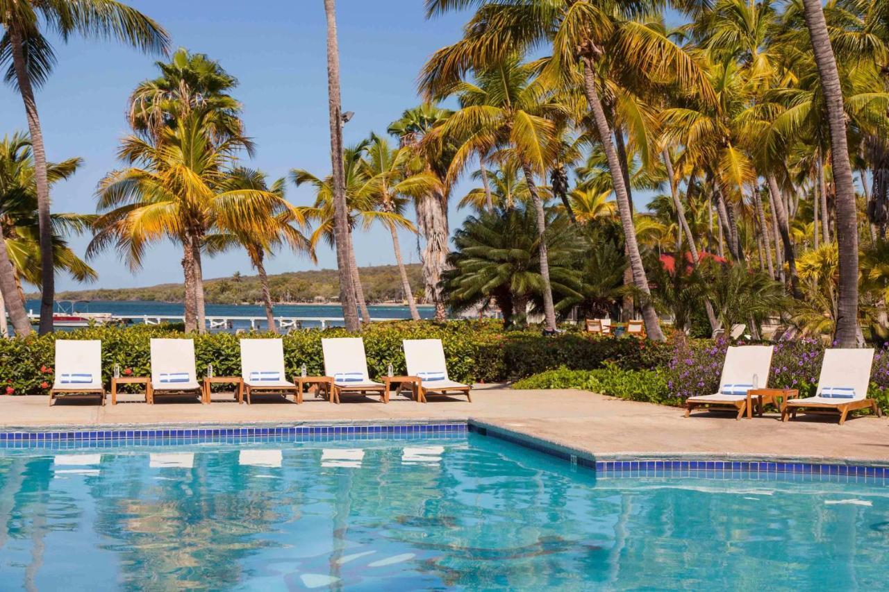 Copamarina Beach Resort & Spa, Guanica, Puerto Rico - Booking.com