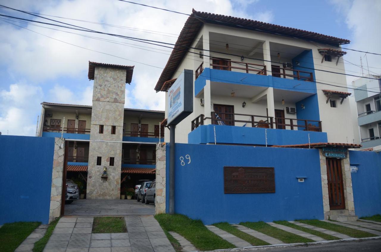 Guest Houses In São José Sergipe