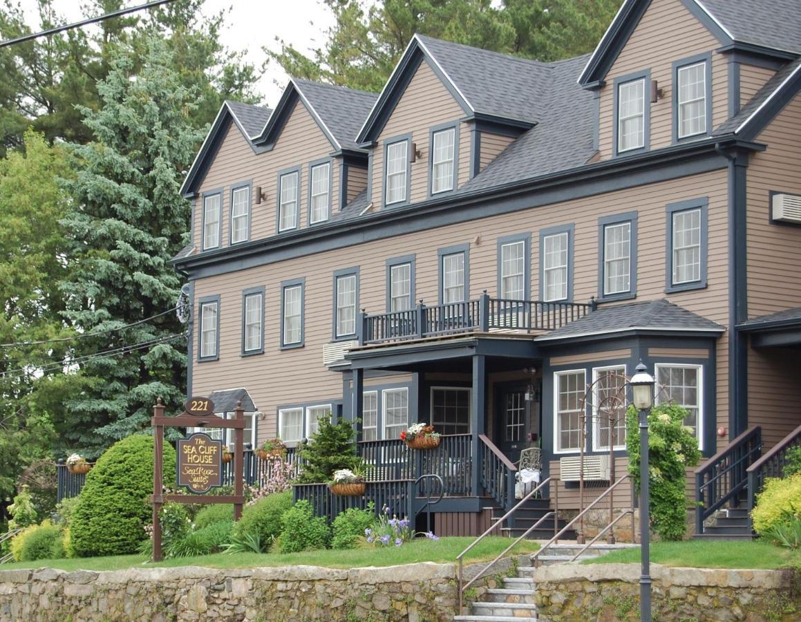 Hotels In Cape Neddick Maine