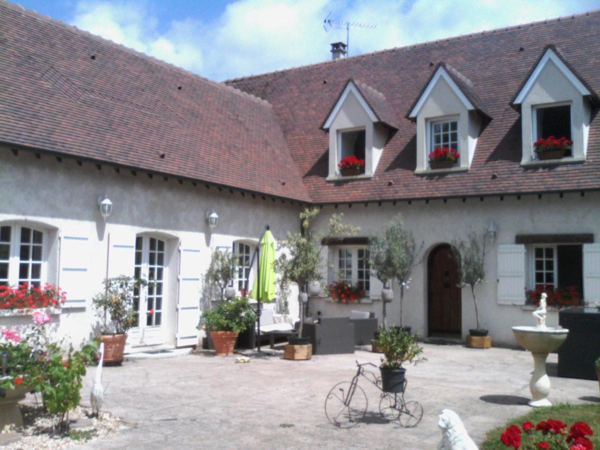 Bed And Breakfasts In Osny Ile De France