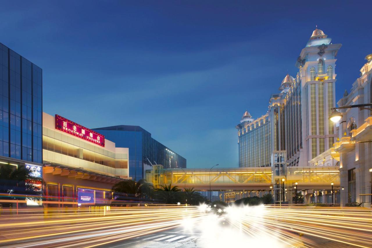 Broadway Hotel Macau Updated 2018 Prices Tiket Cotaijet Ferry Round Trip Hongkong