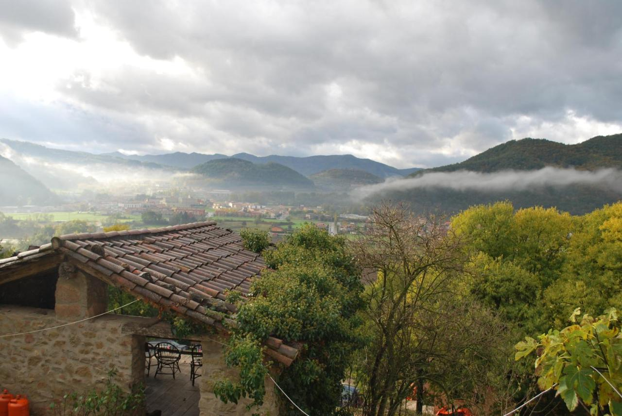 Hostels In La Vall De Bianya Catalonia