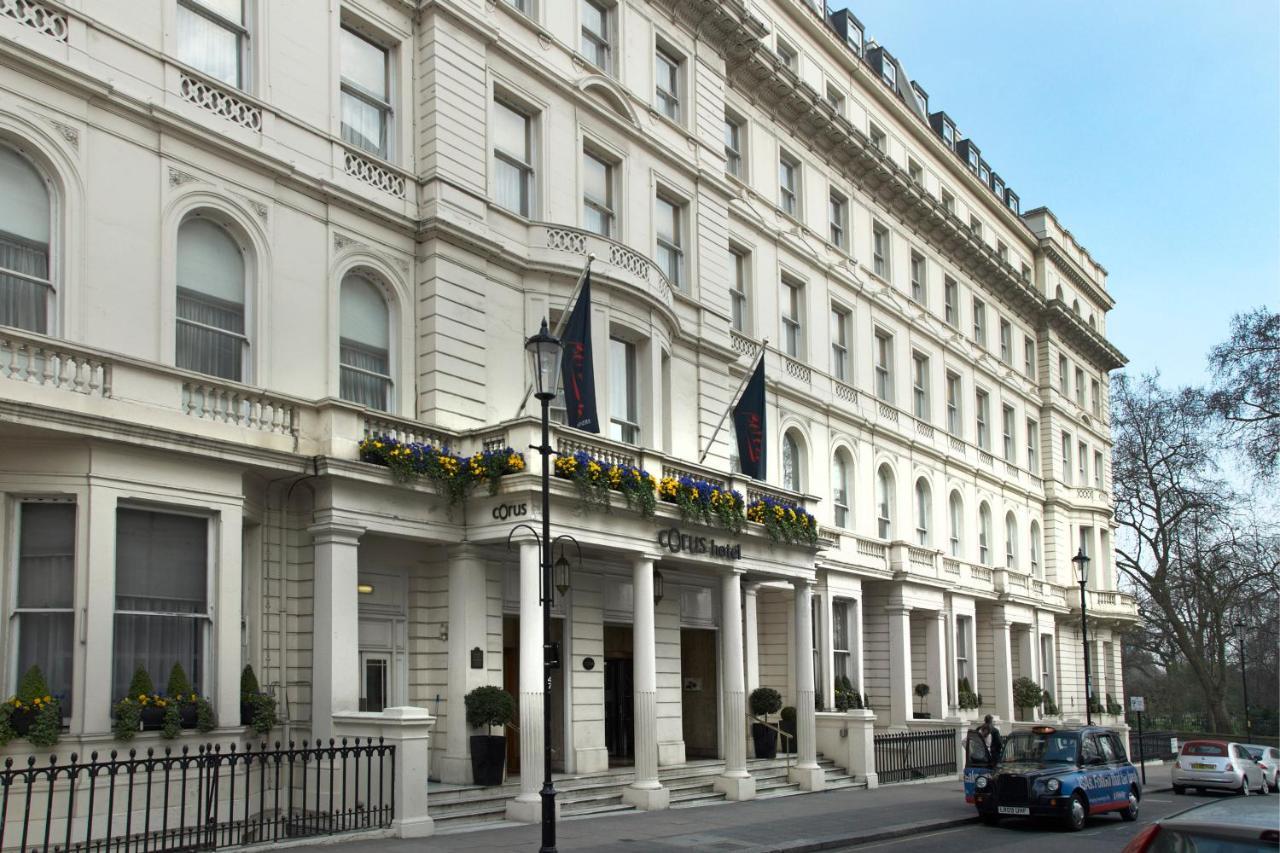 Corus Hotel Hyde Park London Reviews