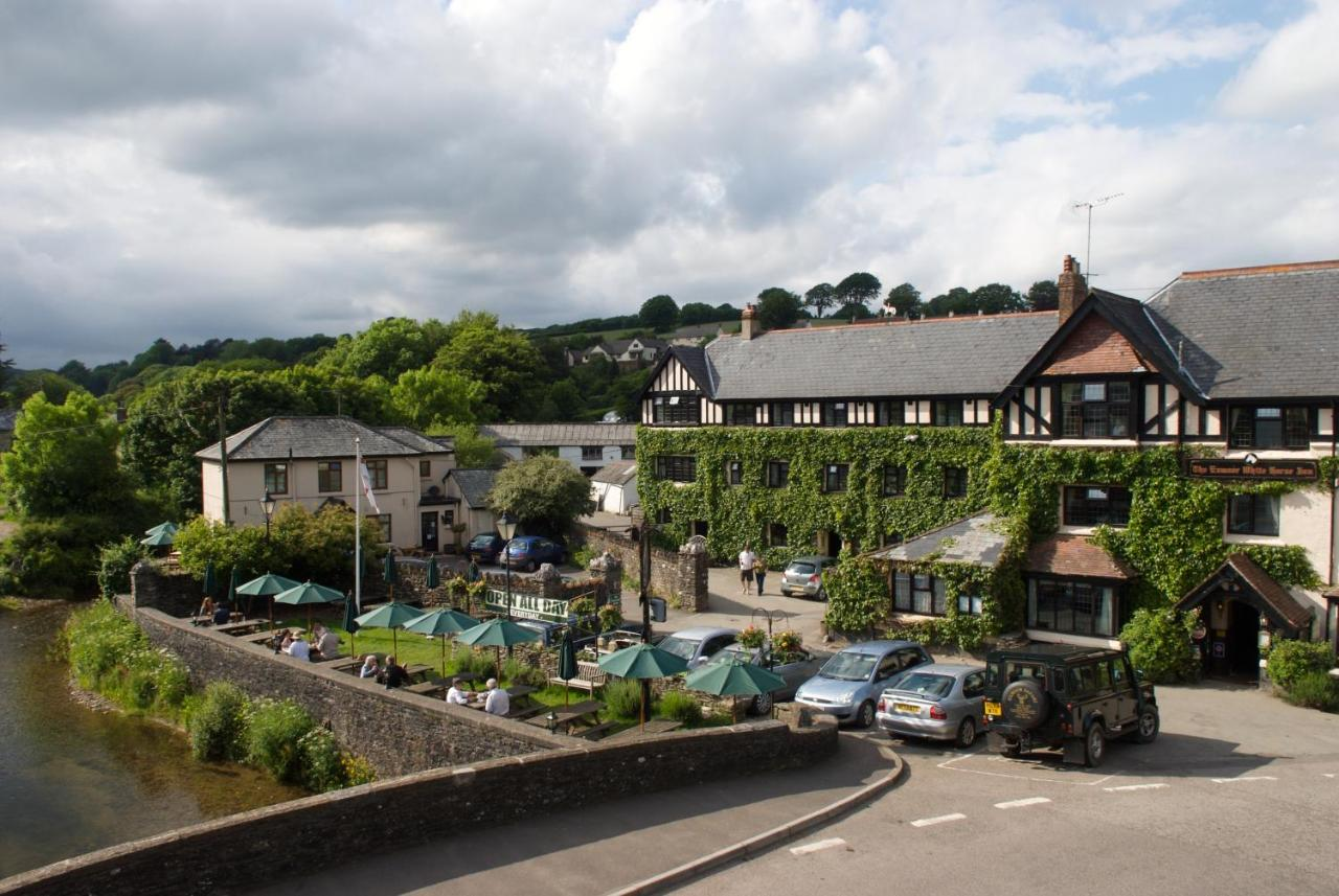 Hotels In Washfield Devon