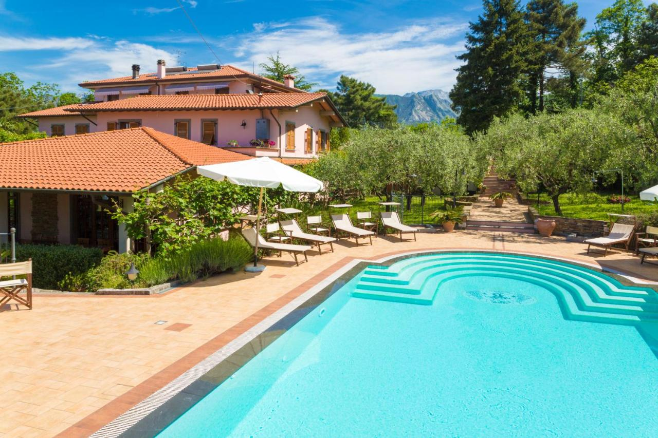 Hotels In Antona Tuscany