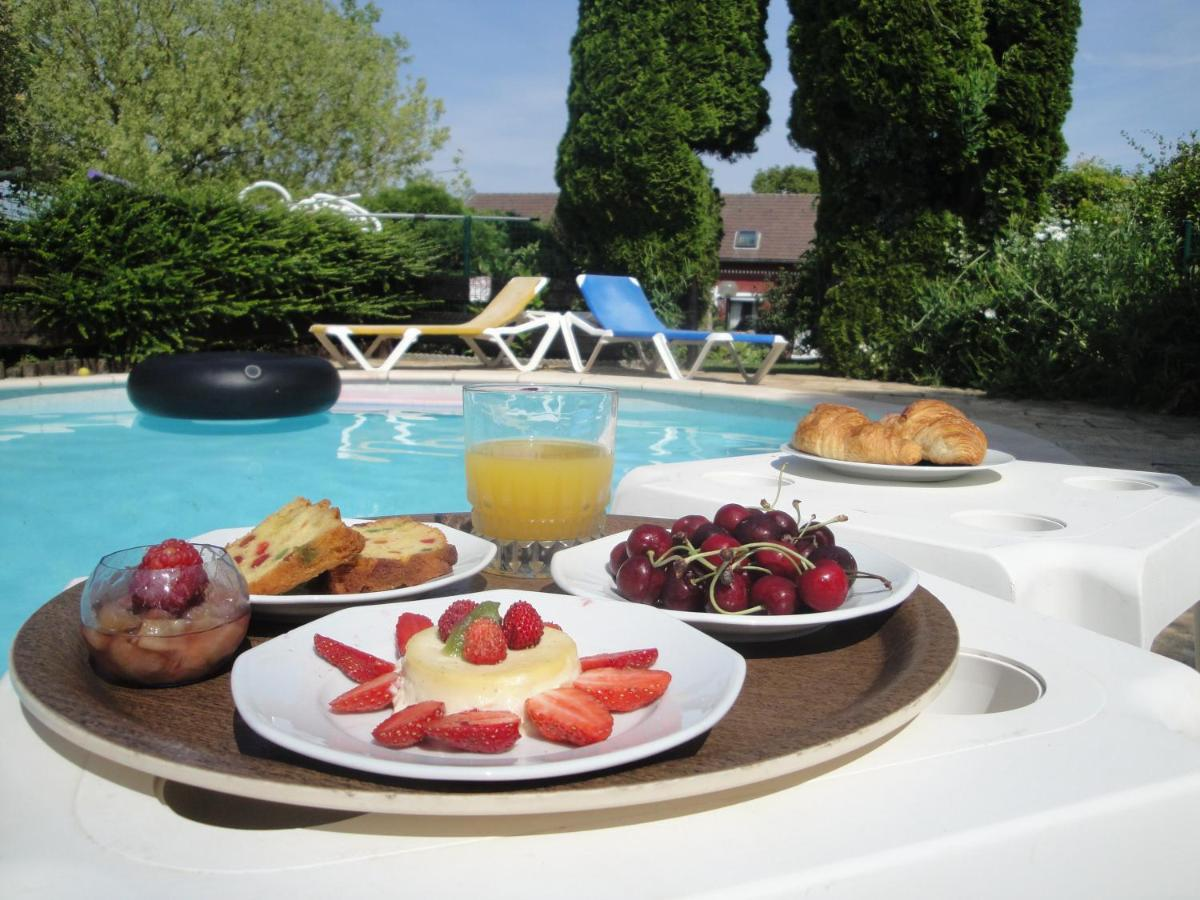 Bed And Breakfasts In Roisel Picardy