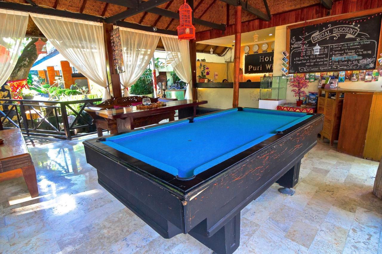 Hotel Puri Tanah Lot Puri Wisata Balinese Style Hotel Seminyak Bookingcom