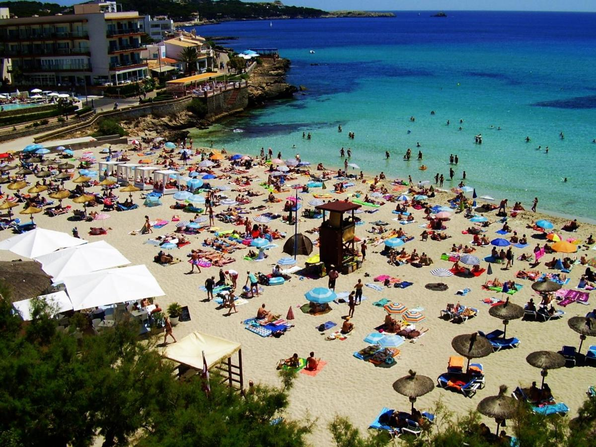 Bed And Breakfasts In Cala Mesquida Majorca