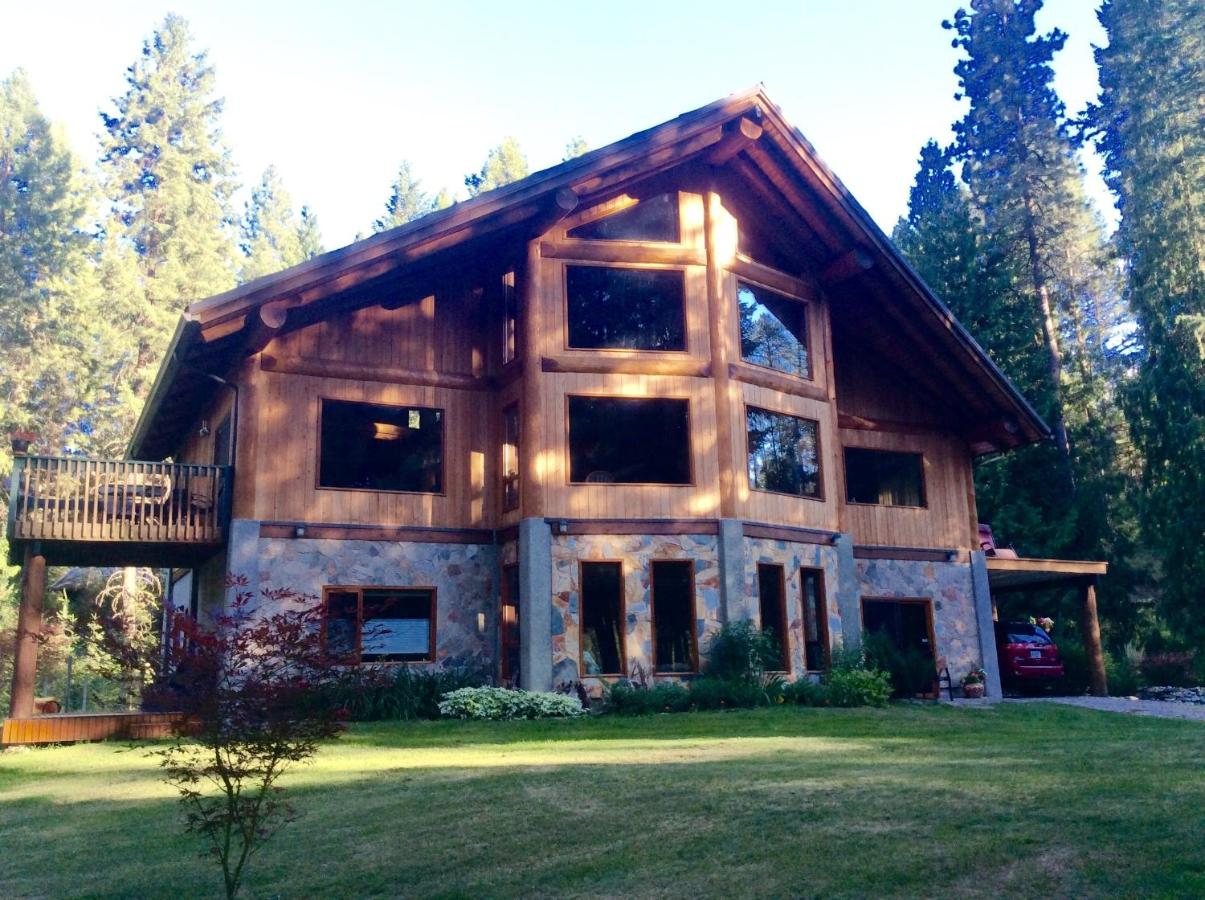 Bed And Breakfasts In Cascade British Columbia