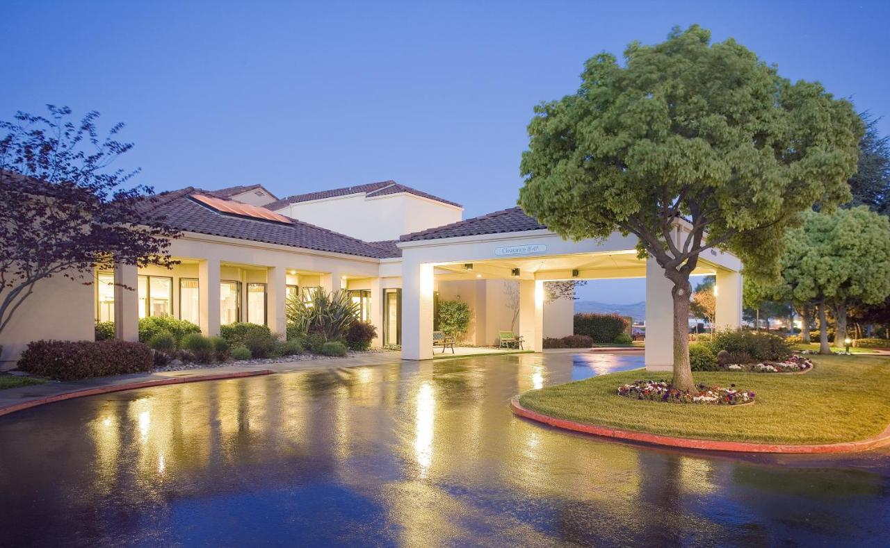 Hotels In Warm Springs District California