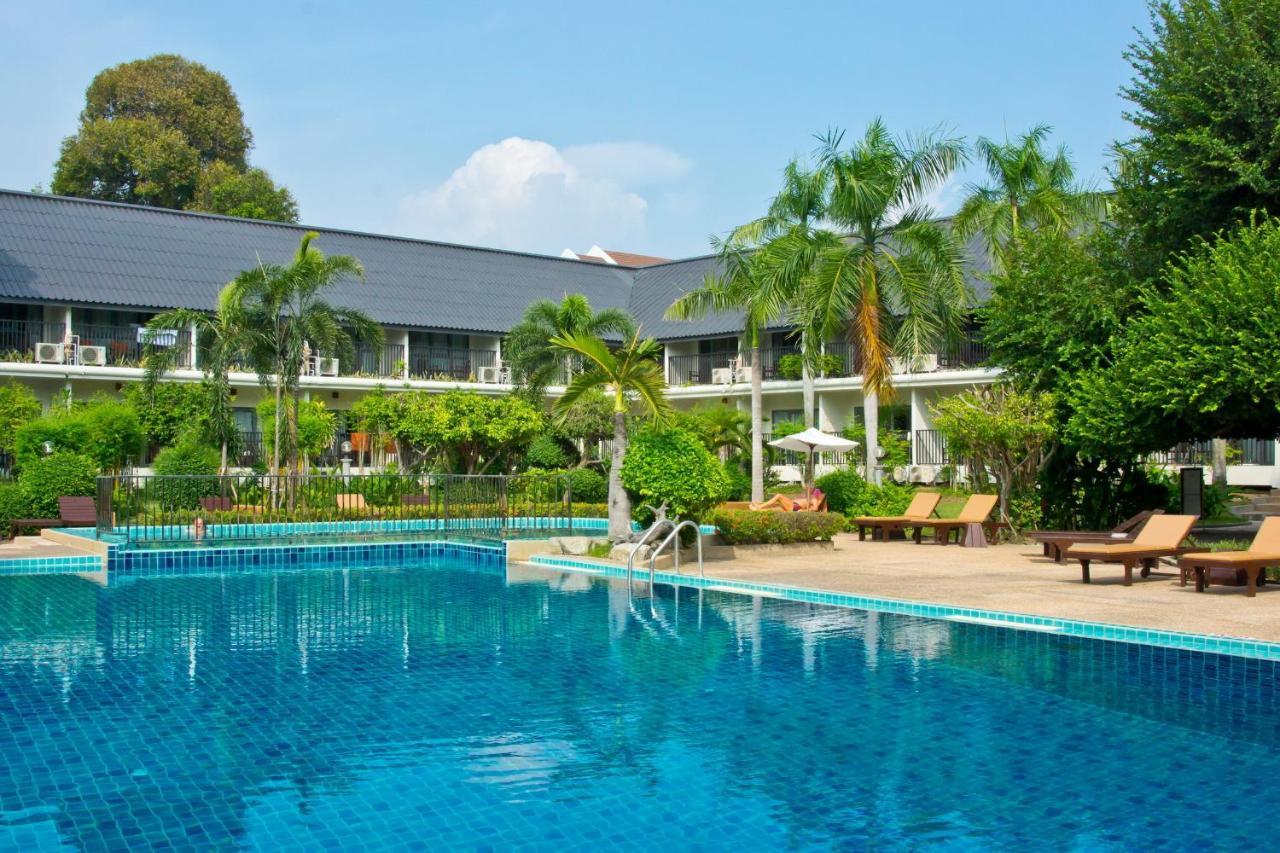 Sunshine Garden Resort, Pattaya North – Updated 2018 Prices