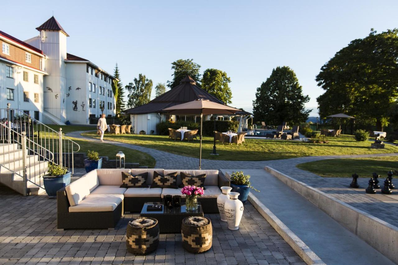 Hotels In Hønefoss Buskerud