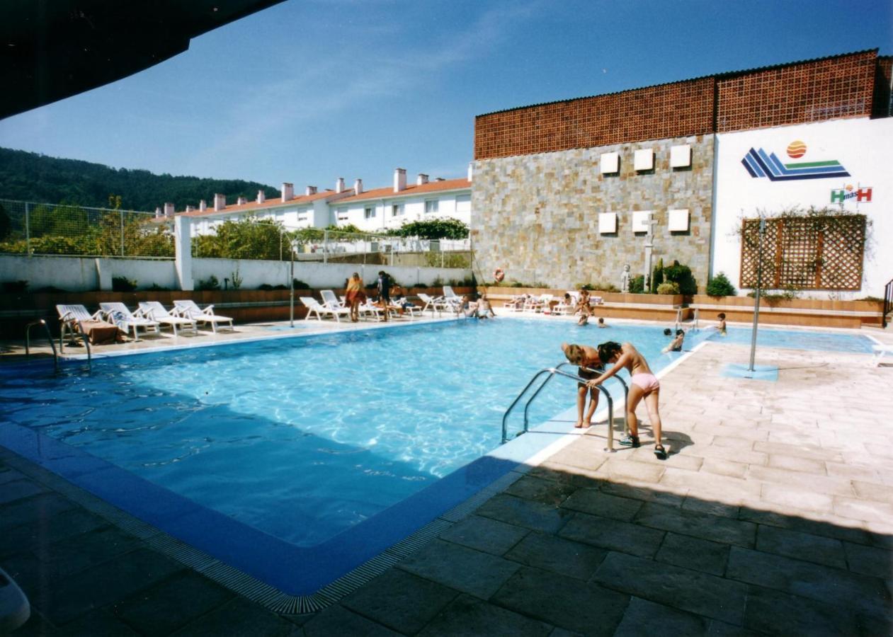 Hotels In Neda Galicia