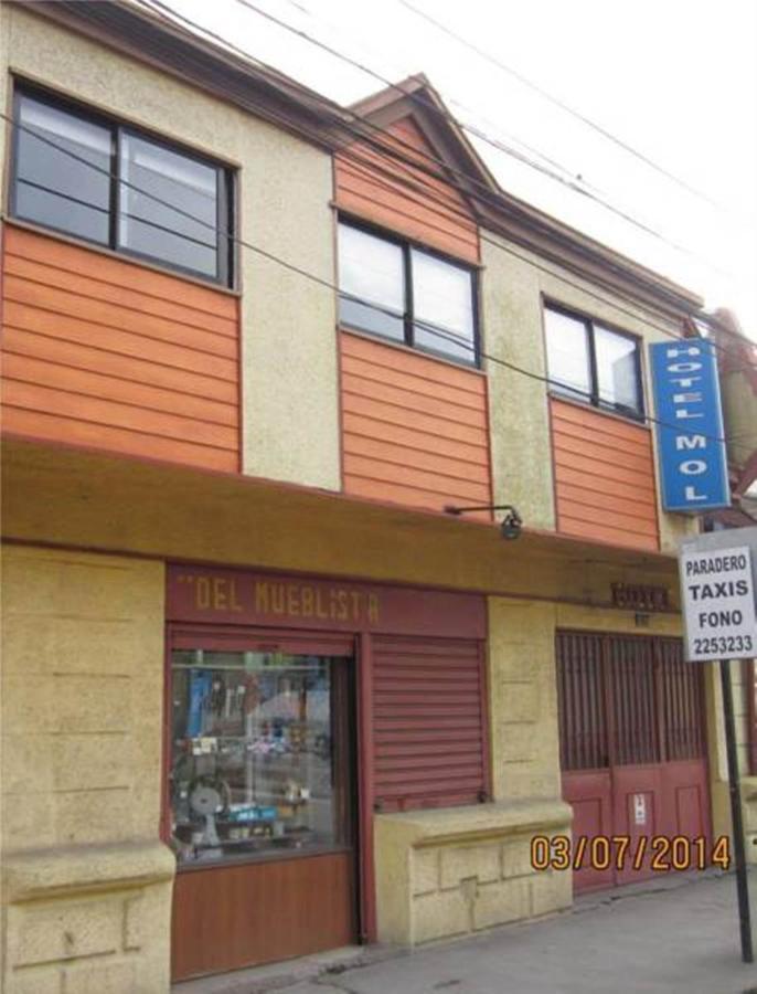 Hotels In Tomé Bío Bío