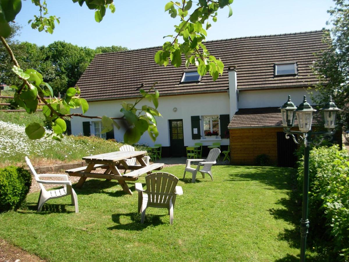 Bed And Breakfasts In Vaudricourt Picardy