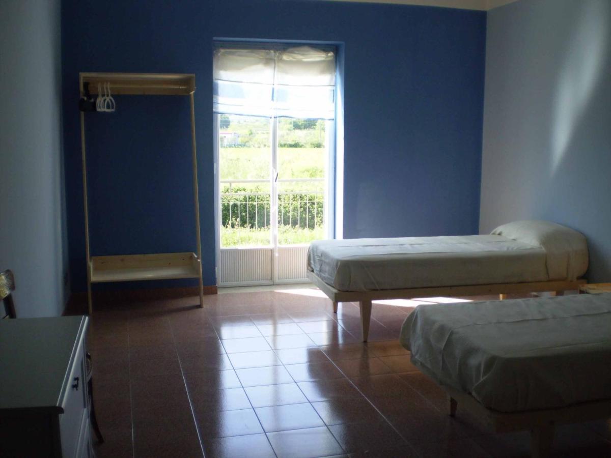 Guest Houses In Annunziata Calabria