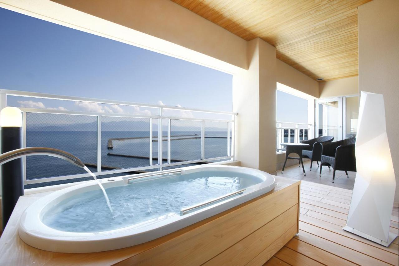 Ibusuki Seaside Hotel, Japan - Booking.com