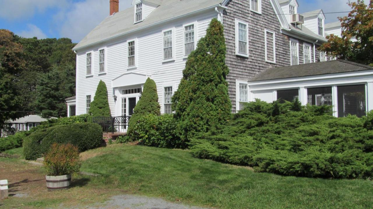 Bed And Breakfasts In South Wellfleet Massachusetts