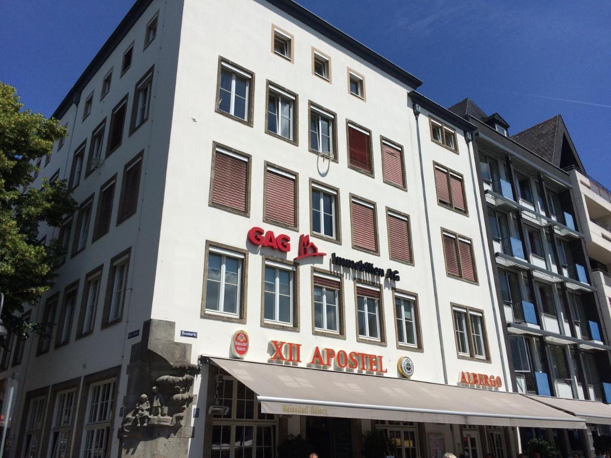 Xii Apostel Albergo Deutschland Koln Booking Com