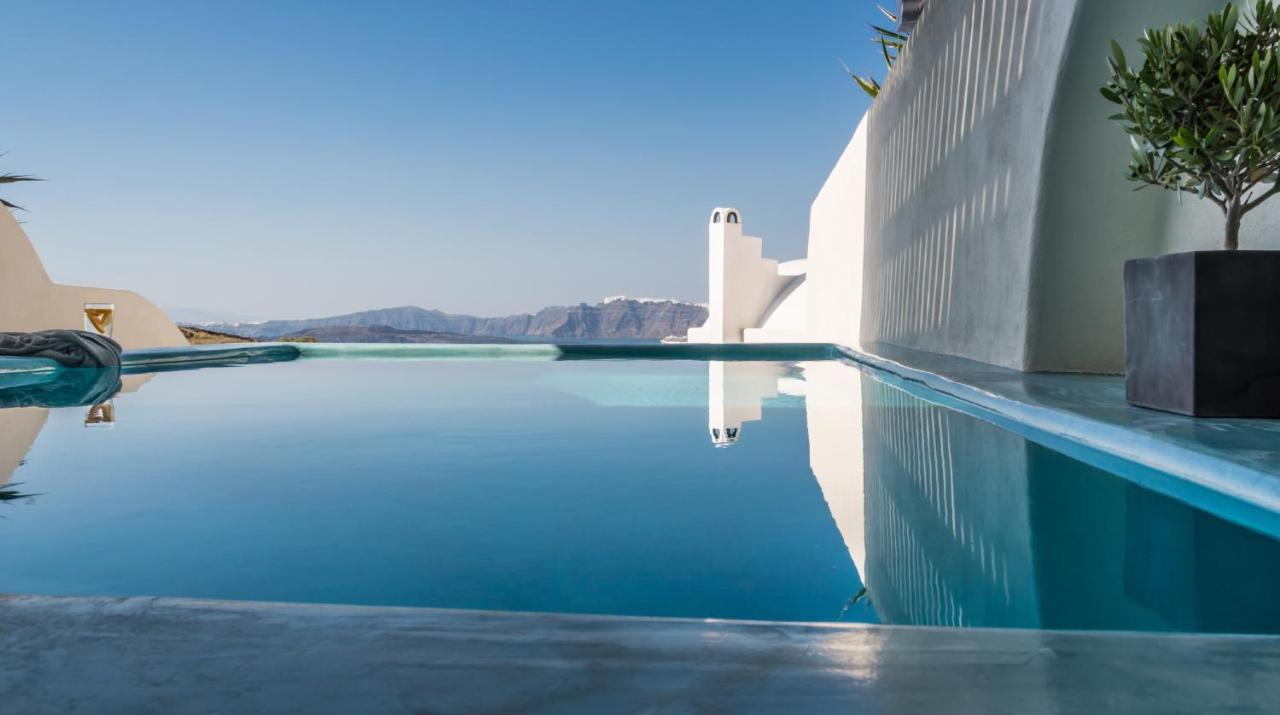 Bed and Breakfast Black Diamond Suites, Akrotiri, Greece - Booking.com