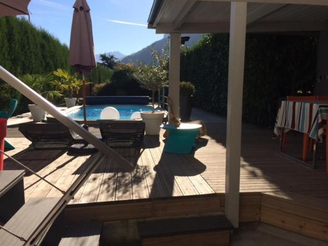 Bed And Breakfasts In Saint-julien-mont-denis Rhône-alps