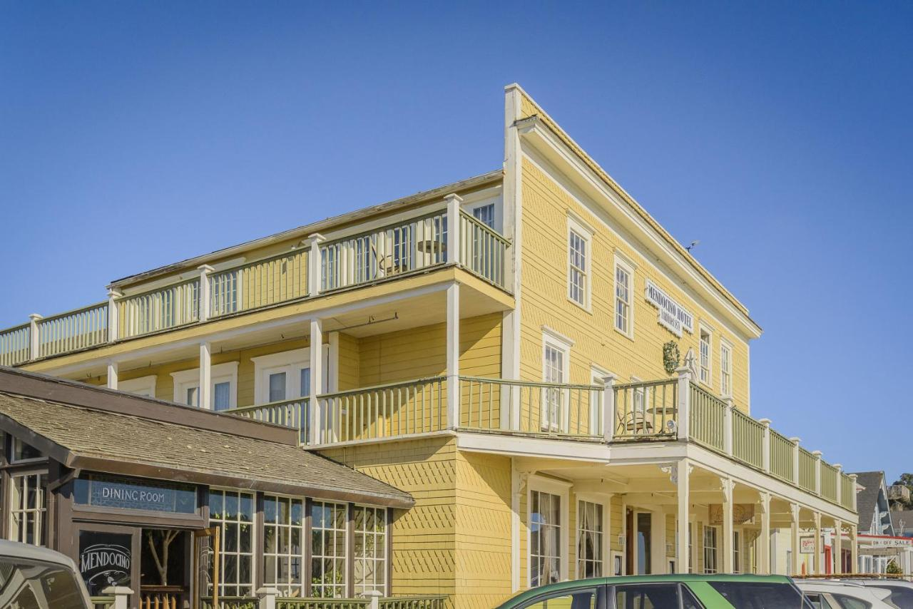 Hotels In Little River California