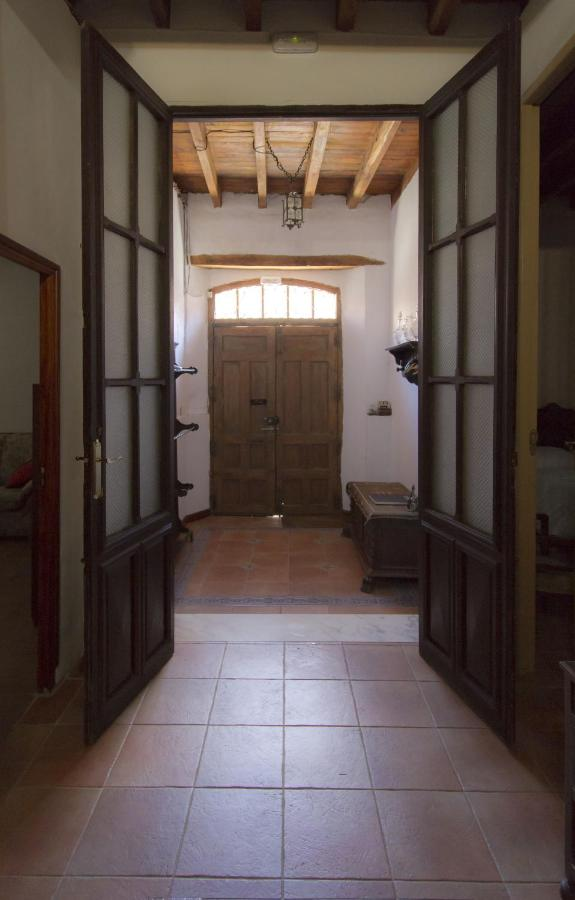 Guest Houses In Valderas Castile And Leon