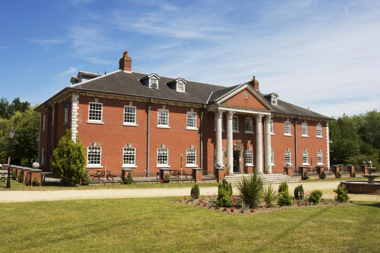 Hotels In Sutton Bridge Lincolnshire