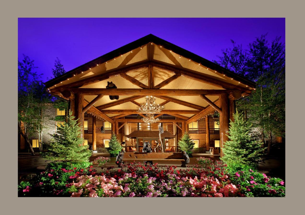 Lodge at jackson hole wy booking publicscrutiny Images