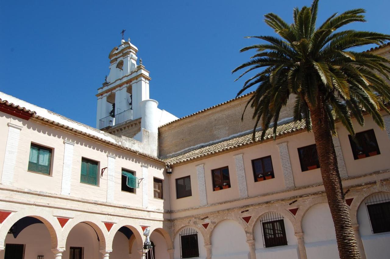 Guest Houses In La Rambla Andalucía