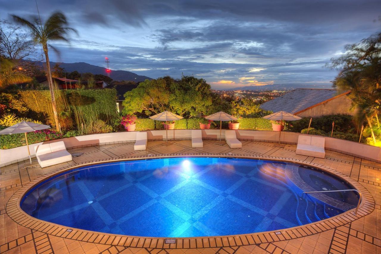Hotels In La Laja San José