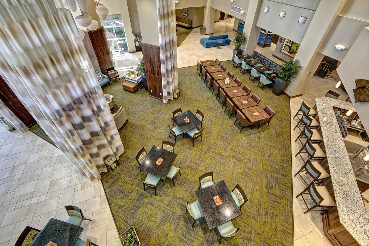 Hilton Garden Inn Mount Pleasant SC, Charleston, SC - Booking.com