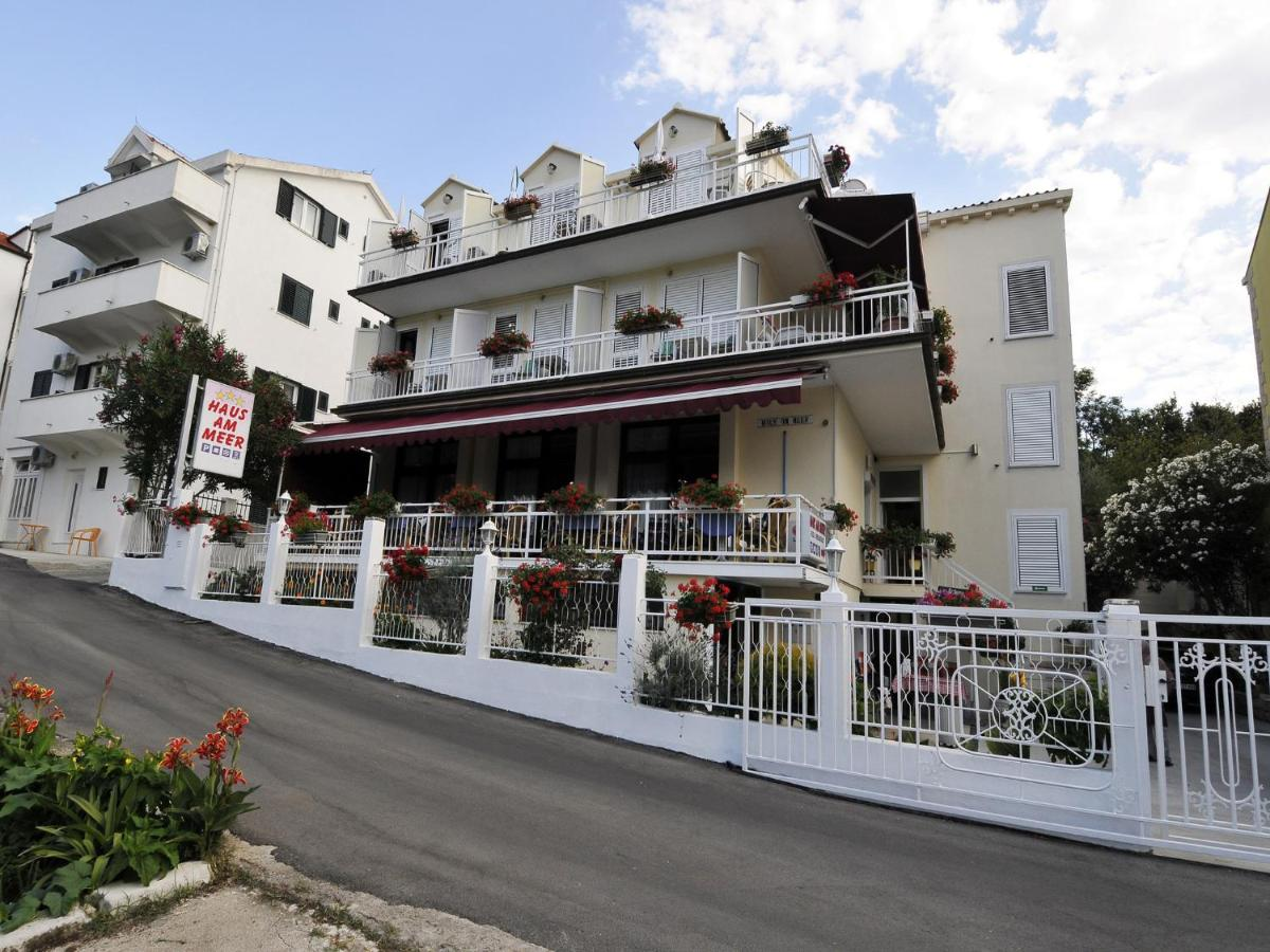 Hotel Haus Am Meer, Cavtat, Croatia - Booking.com