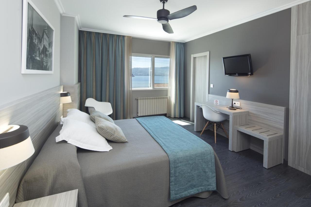 Hotels In Mogor Galicia
