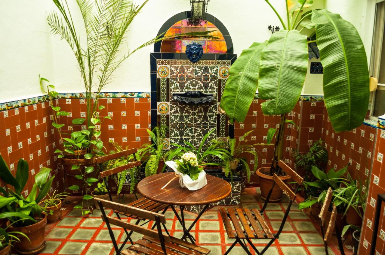 Guest Houses In Mairena Del Aljarafe Andalucía