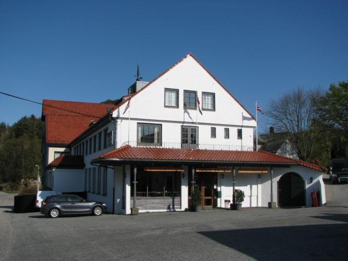 Hotels In Hiksahamnen Hordaland