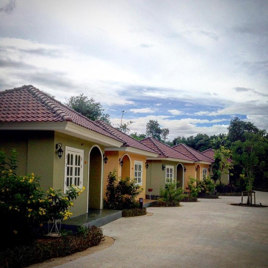 Resorts In Ban Wang Phai Tha Kham Nakornsawan Province