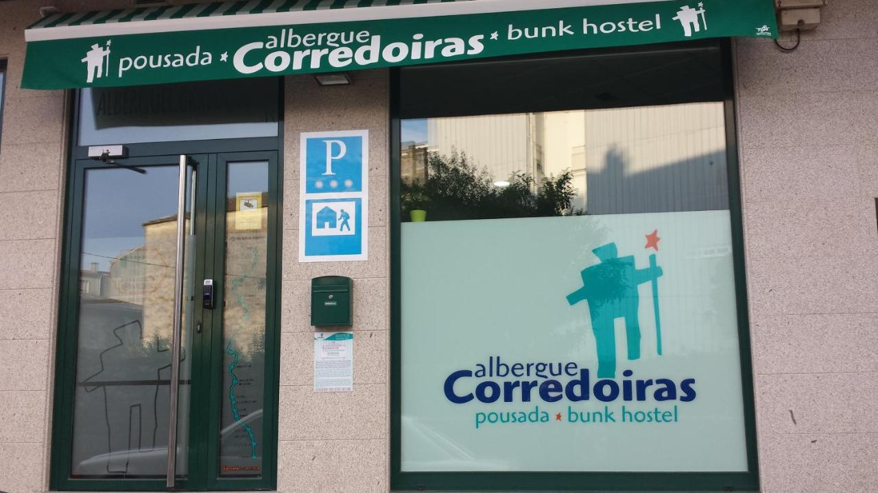 Hostels In Cuntis Galicia