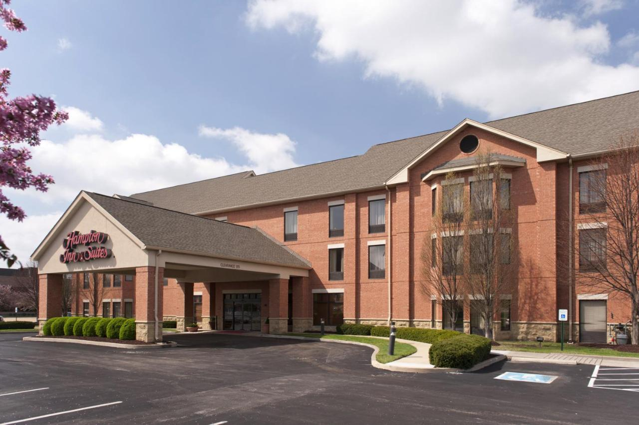 Hotels In Chesterfield Missouri
