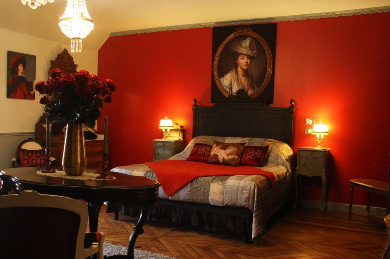 Bed And Breakfasts In Précy-saint-martin Champagne - Ardenne