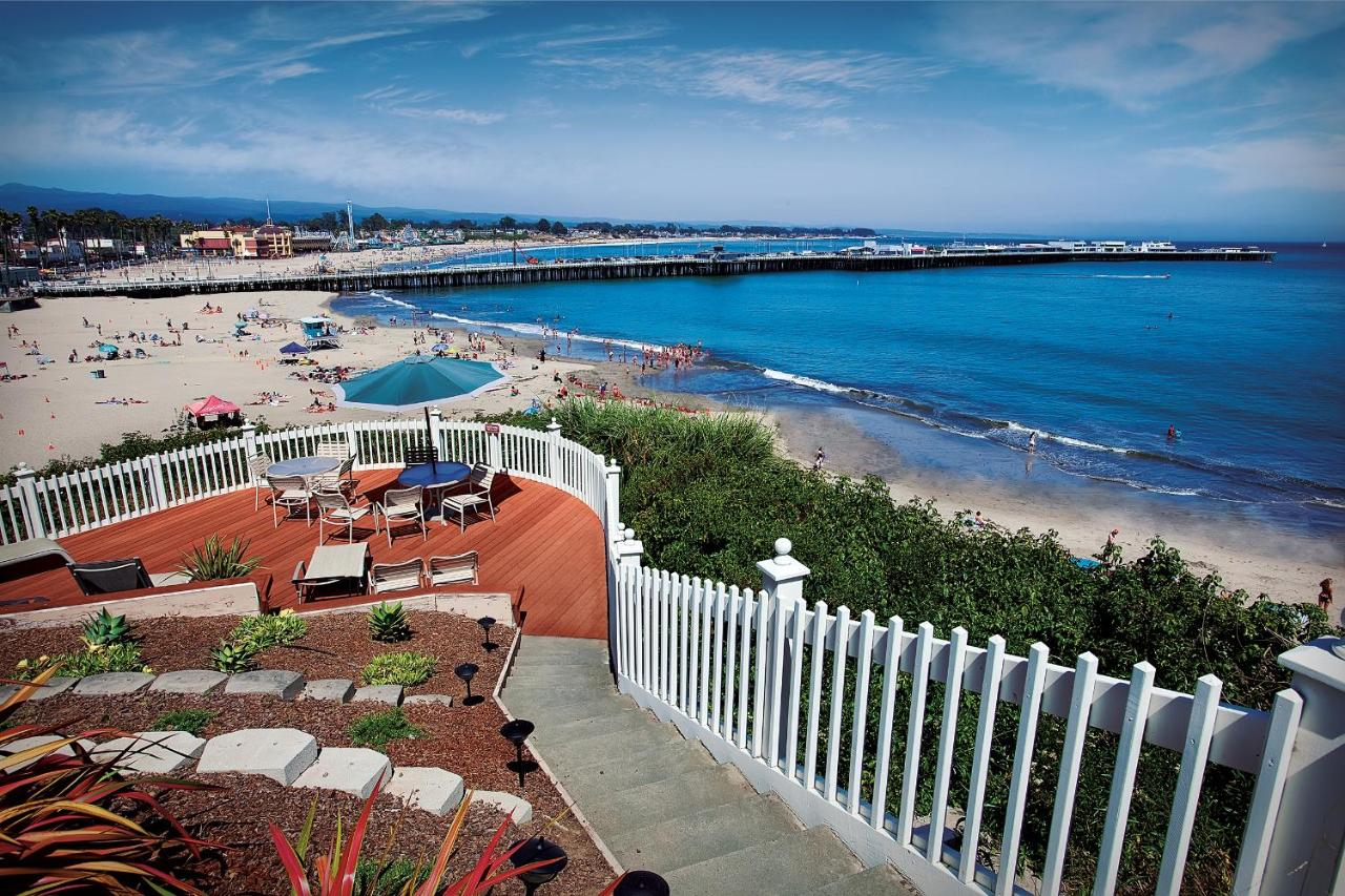Hotels In Rio Del Mar California