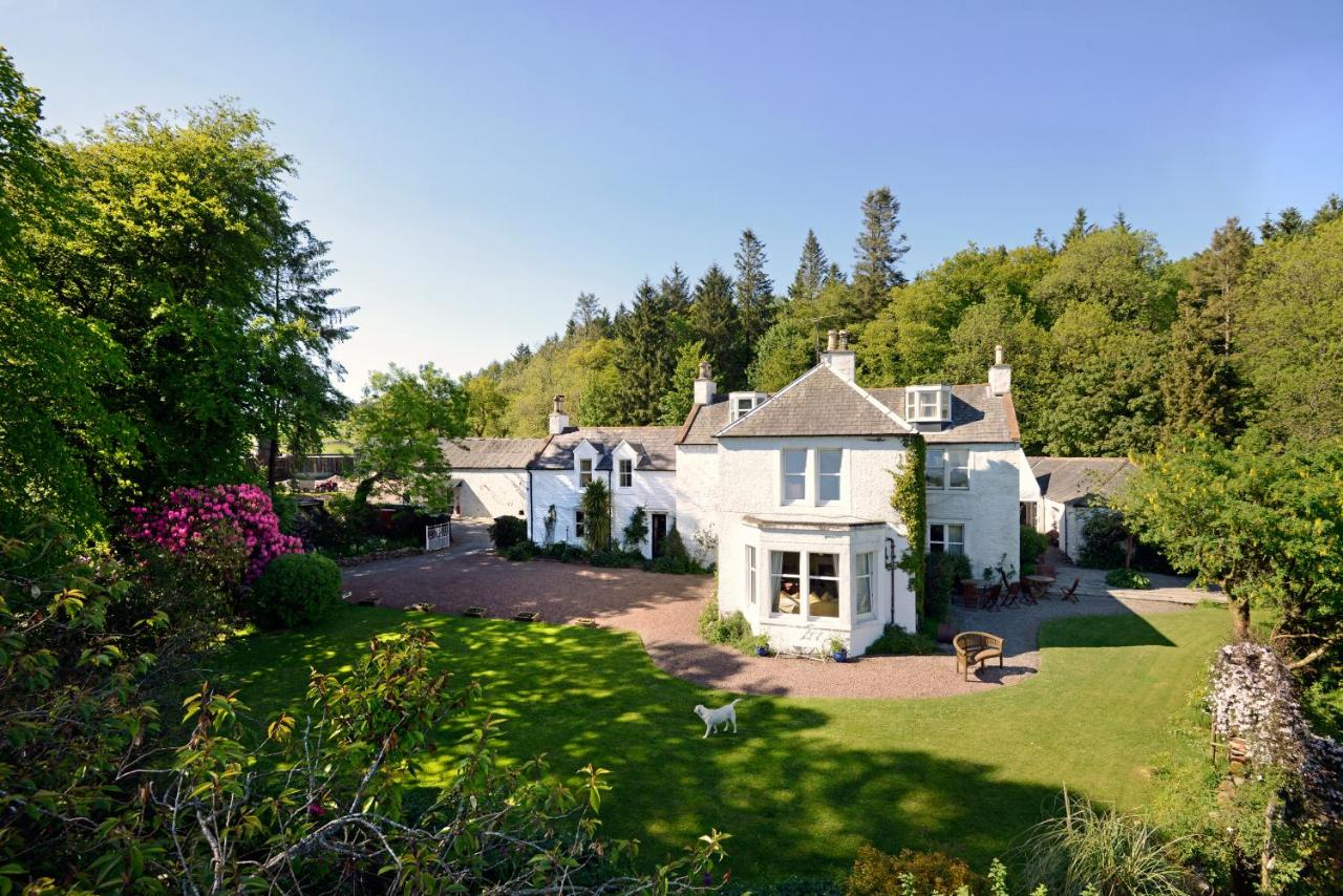 Hotels In Crossmichael Dumfries And Galloway