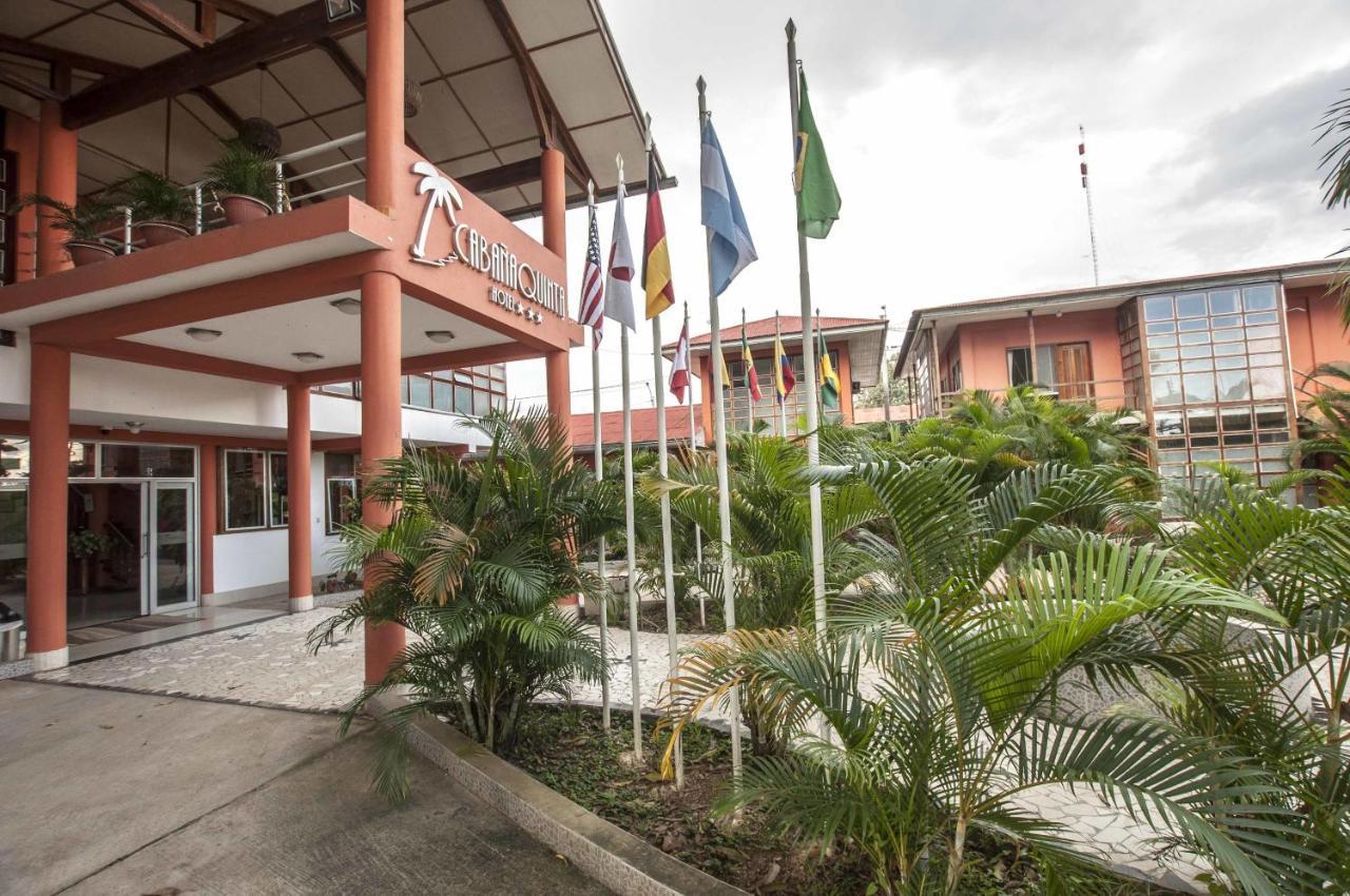 Hotels In La Cachuela Madre De Dios