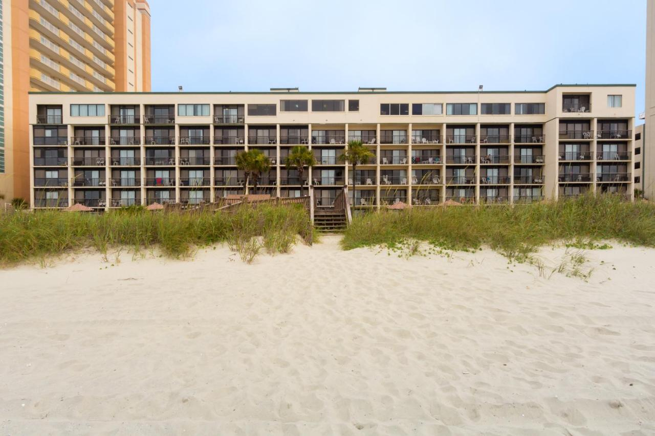 Hotels In Ocean Isle Beach North Carolina