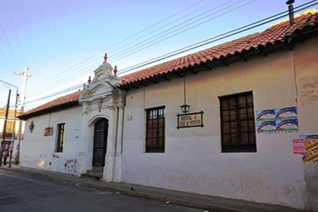 Hostels In Estancia Chaunaca