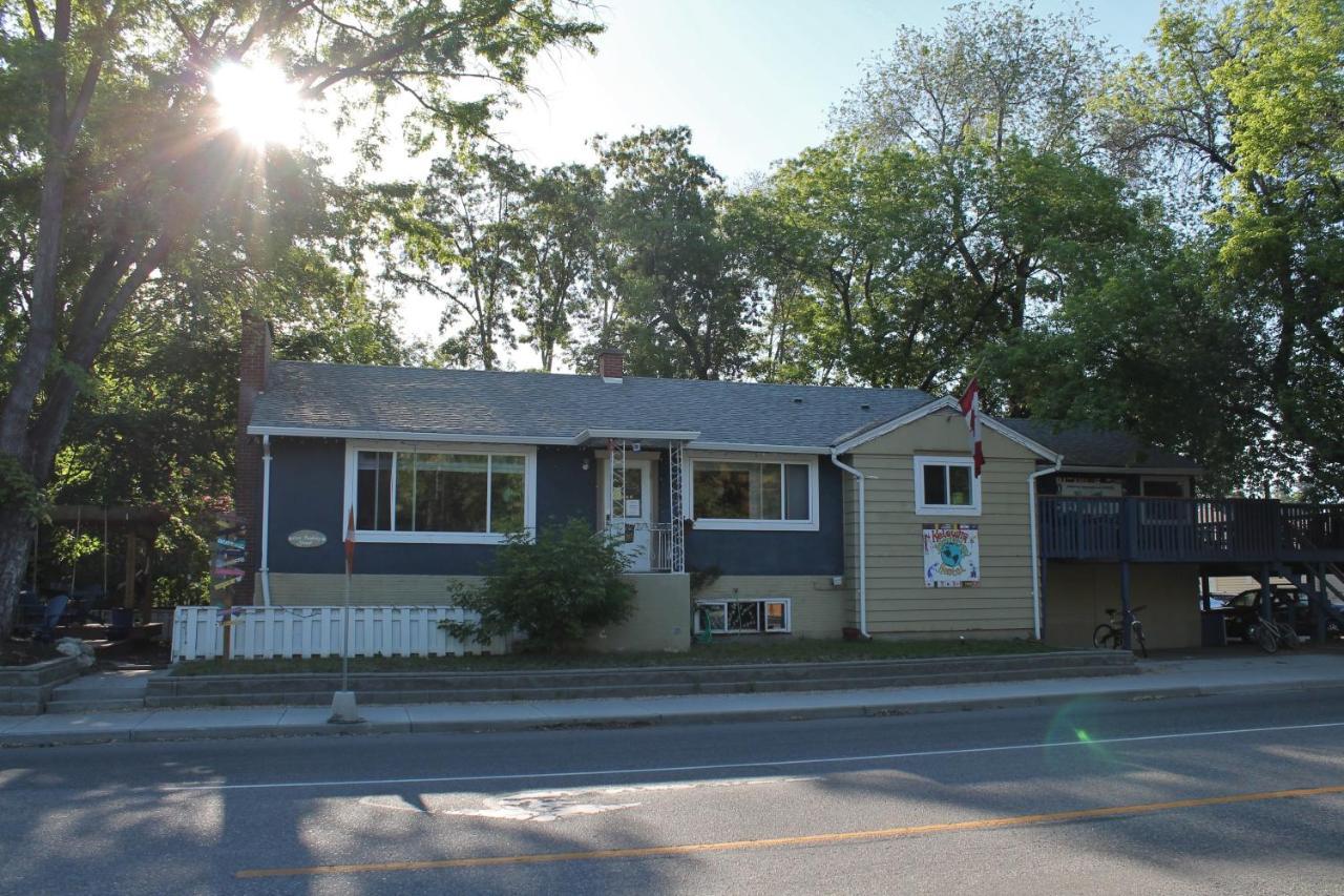 Hostels In West Kelowna British Columbia