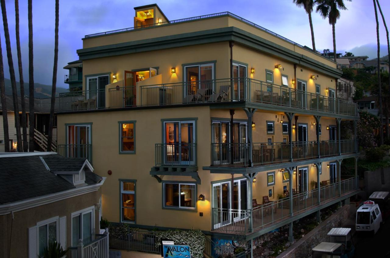 Avalon Hotel Catalina Island, CA - Booking.com