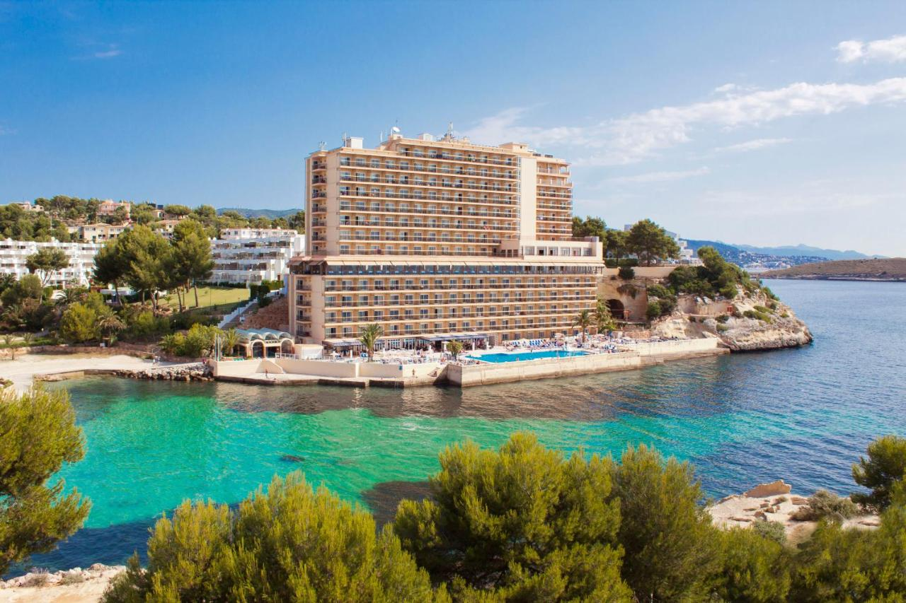 Resorts In Bellavista Majorca